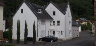 X2!!! Duplex House for Rent in Wittlich-Luxem ( Pets Allowed) in Spangdahlem, Germany