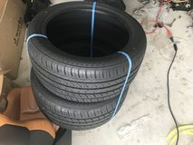 "Brand new Tires 18"" 275/40/18 235/40/18 in Okinawa, Japan"
