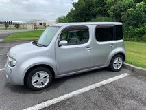 2009 Nissan Cube in Okinawa, Japan