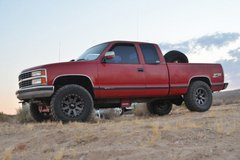 ***Upgraded*** 1992 Chevrolet Silverado K1500 in Camp Pendleton, California