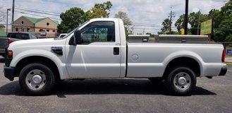 2009 Ford F250 in Bellaire, Texas