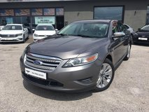 2012 Ford Taurus Limited in Spangdahlem, Germany