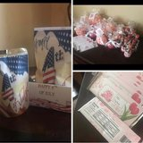 Personalized Treats in Fort Campbell, Kentucky