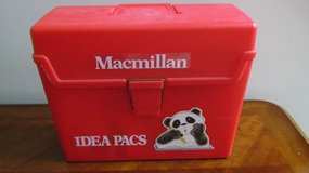 Macmillan Idea Pacs #2 in Bartlett, Illinois