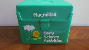 Macmillan Early Science Activities in Bartlett, Illinois
