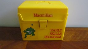Macmillan Early Skills Program in Bartlett, Illinois