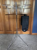 Folding music stand in Westmont, Illinois