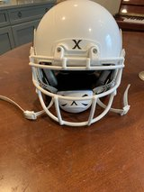 Xenith Football Helmet - size youth large in Joliet, Illinois