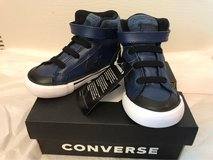 Converse toddler boy size 6 and 7 in Lakenheath, UK