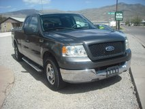 2004 Ford F150 Super cab 4dr.Low miles. in Alamogordo, New Mexico