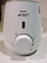 Philips Avent Fast Bottle Warmer in Fort Campbell, Kentucky