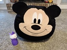 Mickey Mouse Beanbag in Fort Campbell, Kentucky