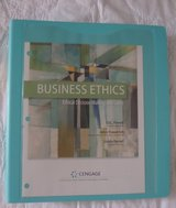 Business Ethics: Ethical Decision Making & Cases in Houston, Texas