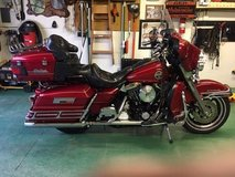 Harley Davidson - Ultra Classic Electra Glide in Naperville, Illinois