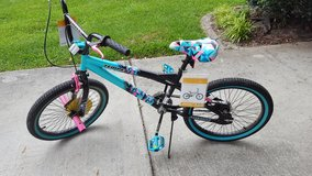 """Bicycle 20"""" Girls Tempest in Perry, Georgia"""
