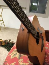Robert Taylor Acoustic Guitar, Gig-Bag & Accessories in Westmont, Illinois