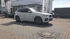 2019 Bmw X3 xDrive30i 1421 miles only in Spangdahlem, Germany