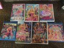 Barbie dvds in Chicago, Illinois