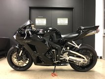 2015 HONDA CBR600RRf UNLEADED GAS in Fort Campbell, Kentucky