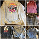 Girls jackets in Travis AFB, California