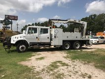 2004 freightliner in Baytown, Texas