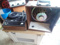 RECORD PLAYER PA SYSTEM in Orland Park, Illinois