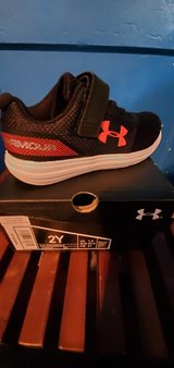 Under Armour kids 2Y in Bellaire, Texas