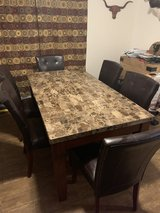 Dinning Room Table in Houston, Texas