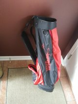 Wilson Golf Day Bag in Chicago, Illinois