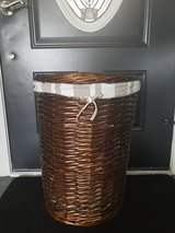 Hamper in Fort Campbell, Kentucky