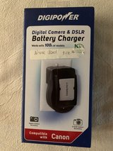 Digital Camera Battery Charger in Macon, Georgia