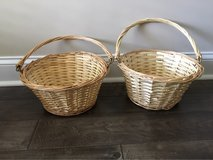 Wicker baskets & Inserts in Perry, Georgia