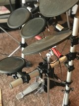 Yamaha Electric Drumset in Fort Leonard Wood, Missouri