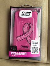 Note II Breast Cancer Otterbox Commuter Case in Macon, Georgia
