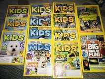 Nat Geo Kids Collection in Tomball, Texas