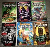 Goosebumps Collection in Tomball, Texas
