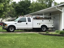 1999 Ford F-250 Super Duty in Westmont, Illinois