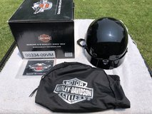 Harley Davidson Helmets in Fort Leonard Wood, Missouri