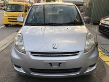 $2900 '06 TOYOTA PASSO COMES WITH NEW JCI AND 1 YR WARRANTY!! in Okinawa, Japan