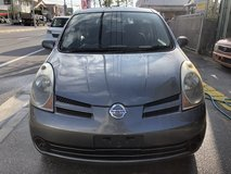 $2900 '06 NISSAN NOTE COMES WITH NEW JCI AND 1 YR WARRANTY!! in Okinawa, Japan