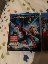 the amazing Spider-Man 2 blu Ray in Ramstein, Germany