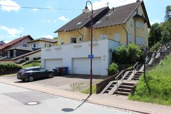 Nice house 15 min to RAB in Mittelbrunn in Ramstein, Germany