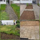 Yard Work/Pressure Washing&Lawn Care/Maintenance Service in Ramstein, Germany