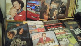 25 DVD'S  Collection  Series all Shown for $5 in Joliet, Illinois