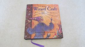 The Book of Wizard Crafts in Bartlett, Illinois
