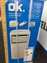 BRAND NEW AIR CONDITIONER portable AC unit in Ramstein, Germany