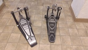 Kick drum pedals in Ramstein, Germany