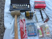 husky toolset and more plus a estwing mallet in Fort Knox, Kentucky