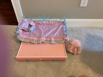 American Girl Doll Bed in Kingwood, Texas