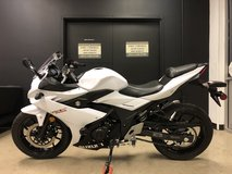 2018 SUZUKI GSX250R UNLEADED GAS in Fort Campbell, Kentucky